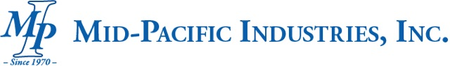 Mid-Pacific Industries, Inc.